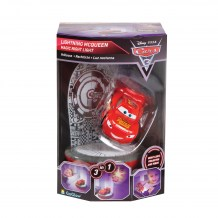 278CAD-Lead Packaging-Cars Lightning McQueen GoGlow Magic Night Light