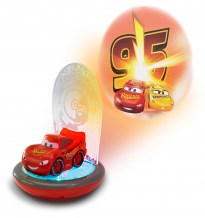 278CAD-Lead Product Feature-Disney Cars Lightning McQueen GoGlow Magic Night Light-2