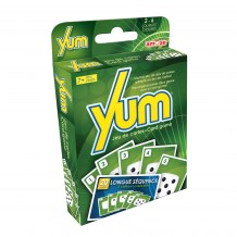 Yum Jeu de cartes boîte / Yum Card Game box