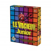 Le Tricheur Junior boîte / Le Tricheur Junior box