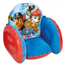 Large JPG-281PAW-Product Feature-Paw Patrol Inflatable Chair