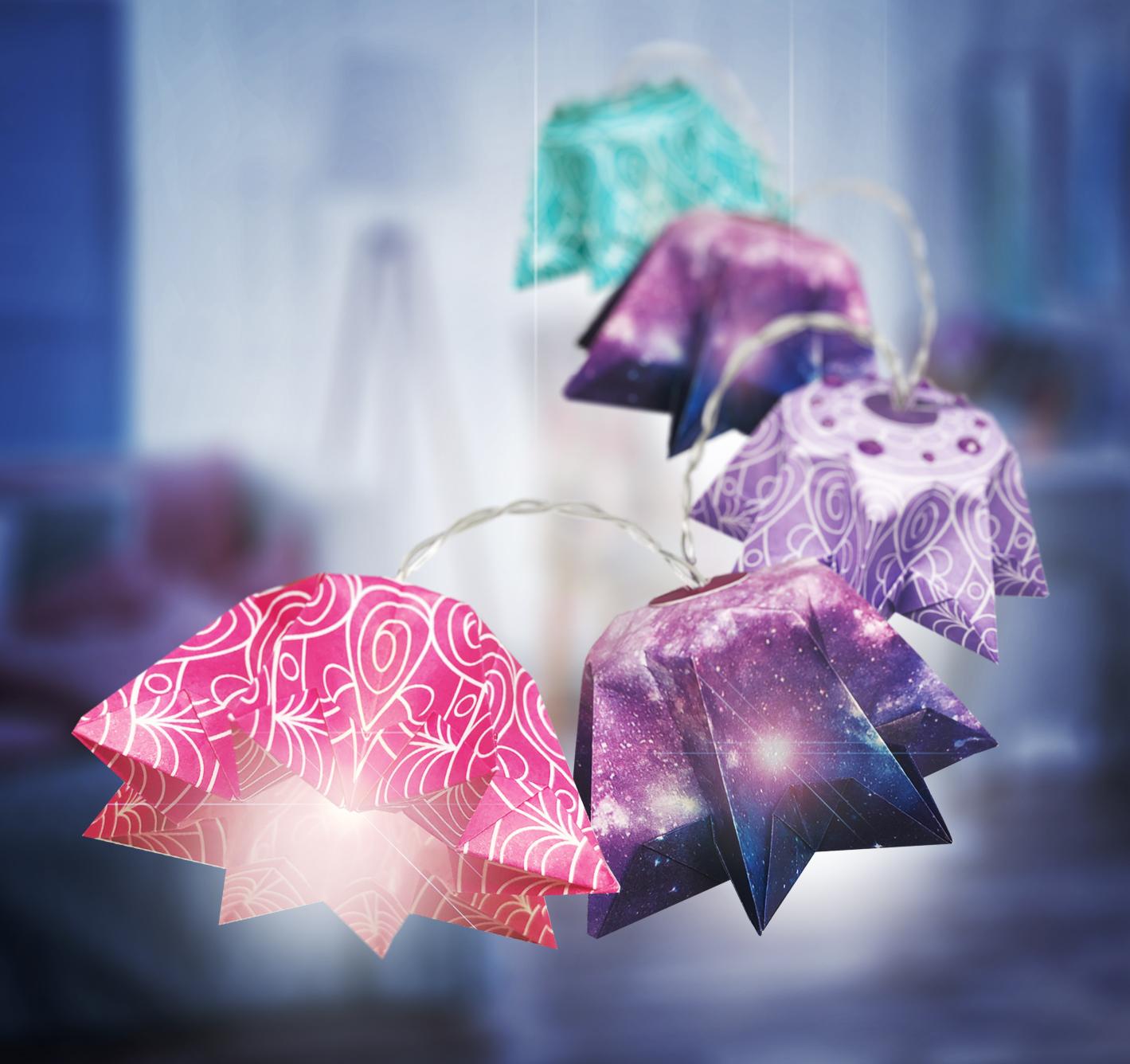 Bijoux cristaux NS - Lifestyle
