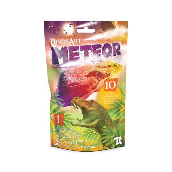 Pierres météores DinosArt