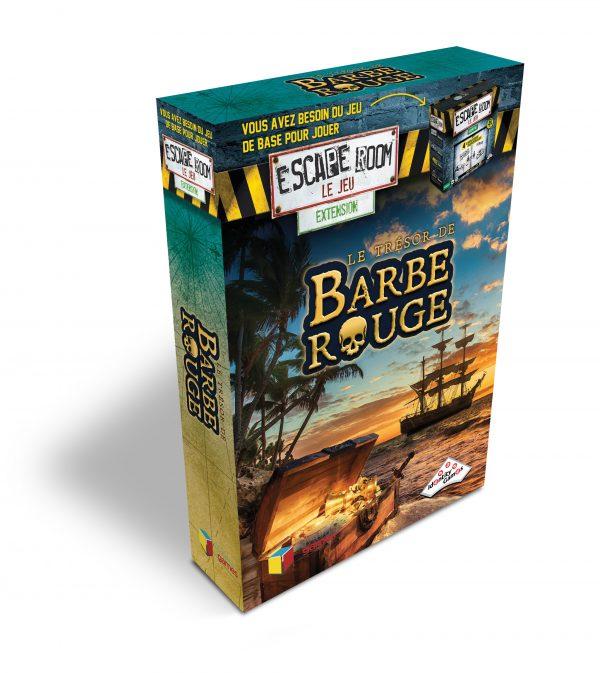 5011 Escape-BarbeRouge_FR
