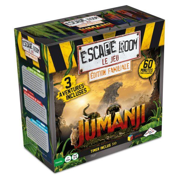 5066 EscapeJumanji-Boite