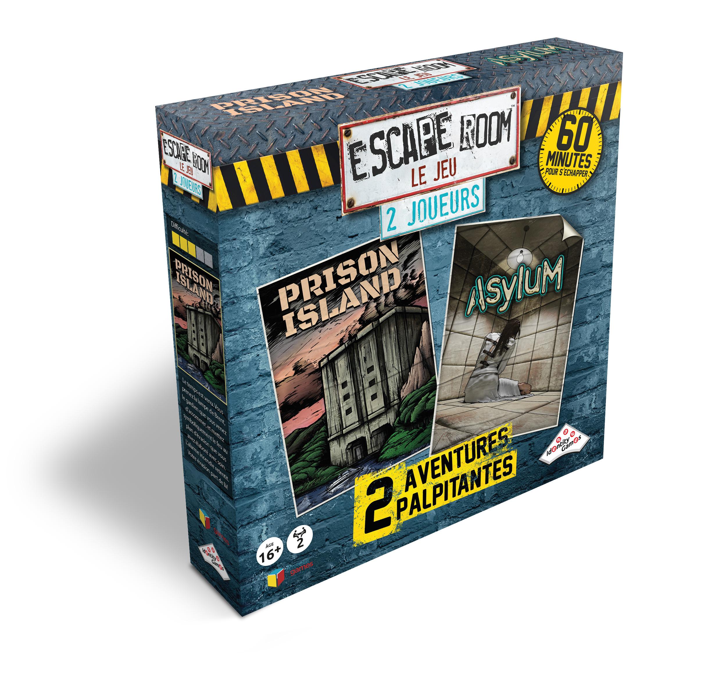 5073 Escape-Coffret2joueurs