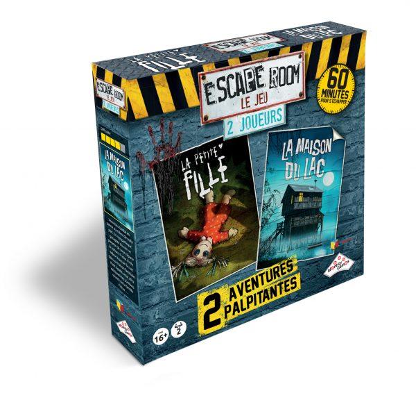 5264 Escape-Coffret2joueurs Horreur