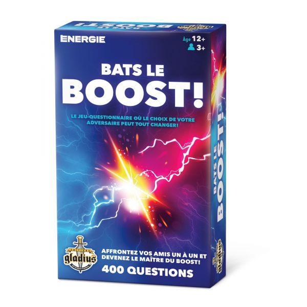 Boost Boite-MERGE