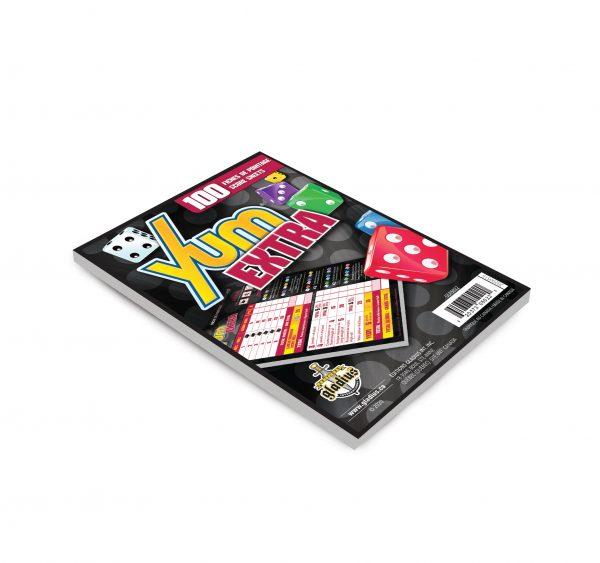 GLA5022 YumExtra_Pad HR