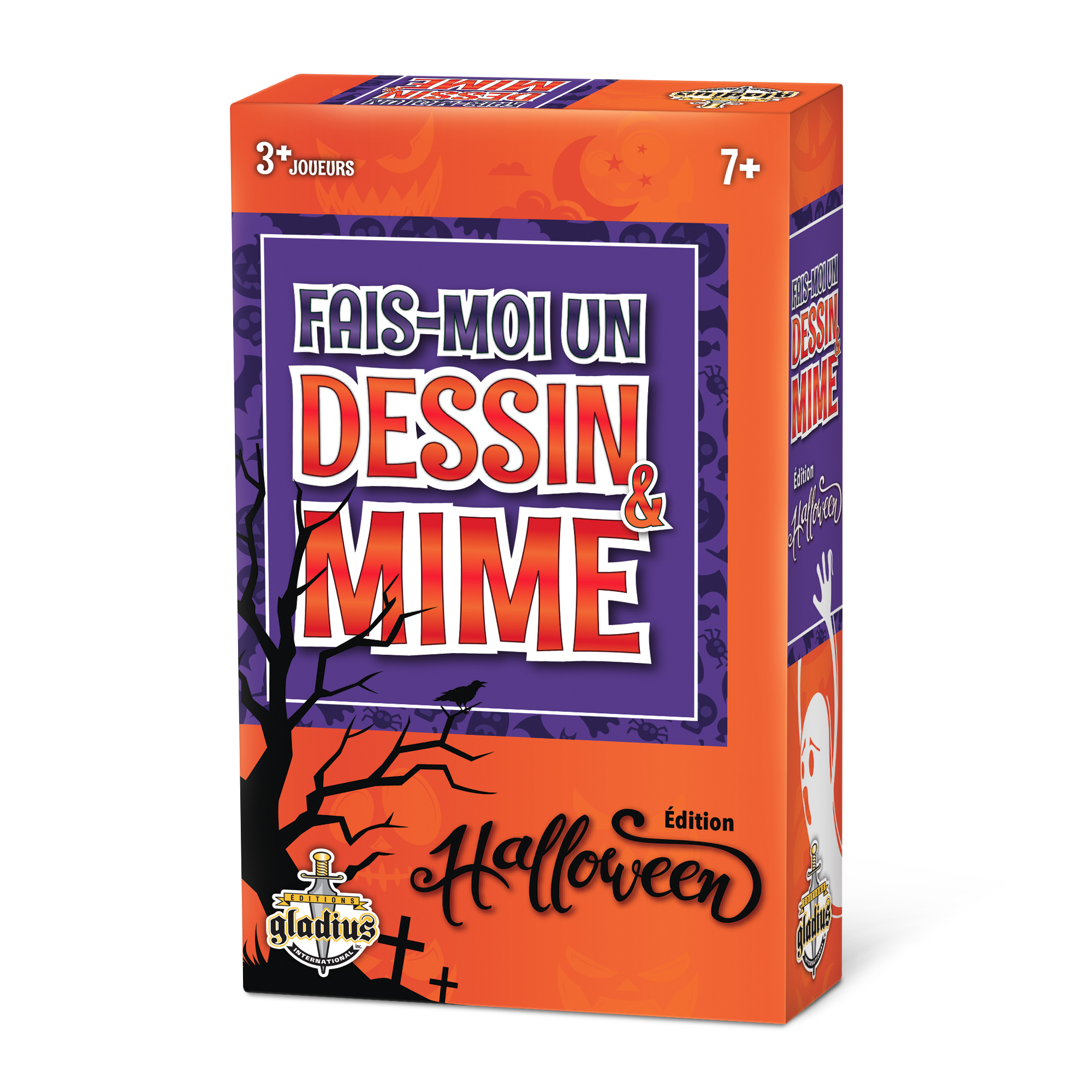 FMDM - Halloween
